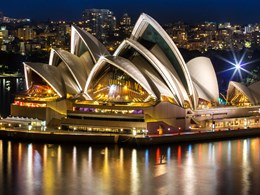 Opera House exploitation: AIA says architects need to speak up