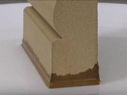 Can moisture resistant MDF absorb water?