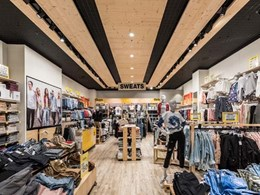 Aglo's premium LED range features in 30 Jay Jays stores Australia-wide
