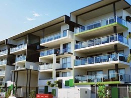 AFS Logicwall delivers time and cost efficiencies at Maroochydore QLD apartments