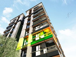 How slimline insulation can maximise usable area in apartment projects