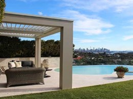 Choosing the perfect louvered patio roof design