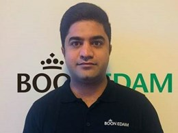 Boon Edam appoints new service and installation engineer in NSW