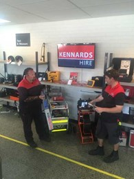 Kennards Hire opens new Test & Measure branch in Balcatta, Perth