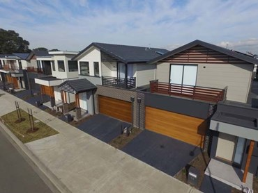 Keysborough townhouses
