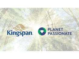 Introducing Planet Passionate: Kingspan's new 2030 Sustainability Vision