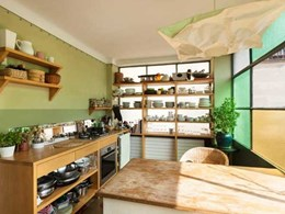 Welcome Nature into your kitchen