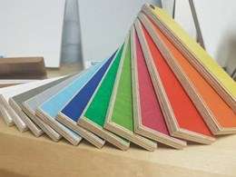 MAXI Plywood adds Koskisen to decorative plywood range