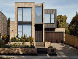 Krause bricks add character and texture to Malvern home's facade