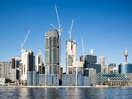 TFC helping Lendlease achieve sustainability leadership in urban renewal projects