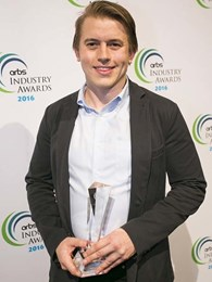 ARBS Young Achiever nomination offers credibility, opportunity and recognition, say finalists