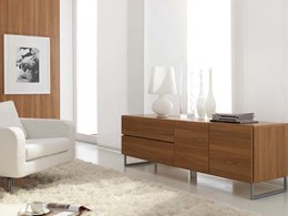 New interior panels with realistic timber look and feel
