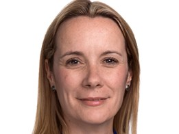 New client and sales executive director for Arcadis