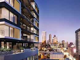 TRUECORE steel framing helps add 8 new levels to 50-year-old Melbourne building