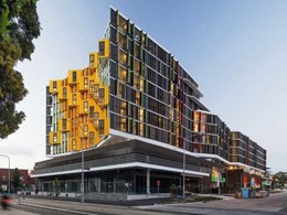 Australia's strong showing on World Architecture Festival Colour Prize shortlist