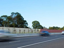 Modular Wall Systems a preferred supplier for Queensland Department of Transport and Main Roads