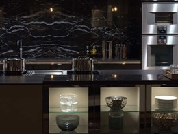 4 black marble feature ideas to add the wow factor to your home