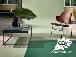 Regenerating Australia's native tree cover with Marmoleum
