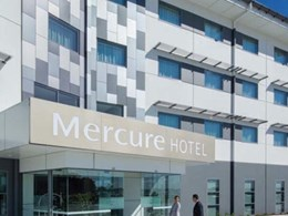 Fujitsu General supports challenging HVAC installation at Mercure Hotel Williamtown