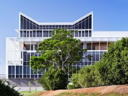 ThomsonAdsett designs innovative learning environment at ACU
