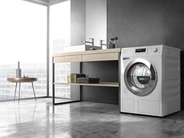 New Miele WT1 washer dryers for the ultimate in convenience, efficiency and style
