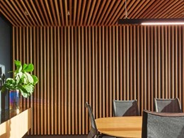Minifile suspension LEDs create subtle lighting at Fortress Funds Sydney office