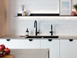 A Zip HydroTap for a hard-working kitchen