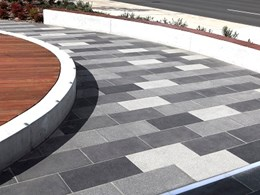 Spruce up your outdoors with DIY friendly paving patterns
