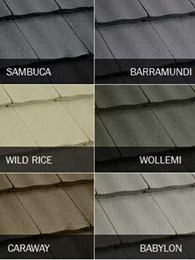 Monier introduces new Atura concrete roof tiles featuring on-trend flat profile