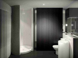 MultiPanel meets installation challenges at major Melbourne apartment project