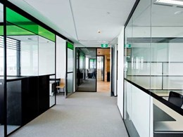 Criterion's Platinum Suite helps designers achieve professional look at Norton Rose office