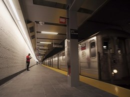 9/11 subway station reopens after 17 years