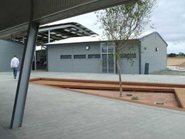 Ausco Modular supplies modular buildings for new school in Port Lincoln, SA