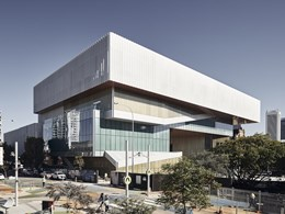 New Museum for Western Australia now complete