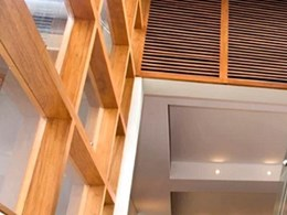 Making the smart timber choice for your home: Buy local, buy sustainable