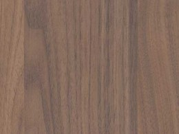 Polytec introduces new Walnut colour into RAVINE range