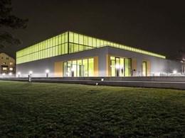 Architectural Glass Amp Cladding Architecture And Design