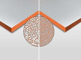 How Kingspan Insulation's Closed Cell technology provides reliable long term thermal performance