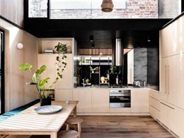 Smeg's cooking appliances for open-plan kitchens and compact spaces
