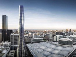 Construction begins on $315 million 'Beyonce' tower in Melbourne