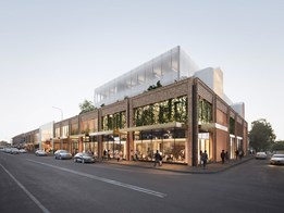 Approval for PTW Architects-designed social club upgrade