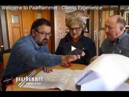 Paarhammer Client Experience – Watch Video Clip