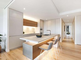 3 Havwoods timber flooring products meet 'bespoke' brief for upscale apartments