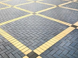 Penetrating paver seal keeping away wear and tear