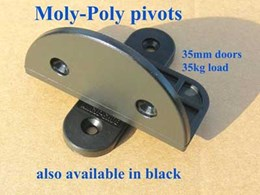 When Moly-Poly pivot designer fell off the dunny