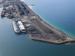 Port Kembla Gas Terminal go ahead