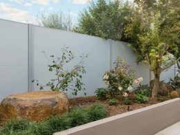 Premium fencing: The perfect finishing touch to a beautiful garden
