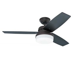 Hunter Galileo fans balancing modern and traditional aesthetic
