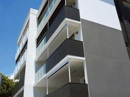 QLD builder repeats AFS walling systems for 4th time