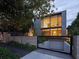 Hawthorn home gets a true point of difference with Petersen K91 bricks